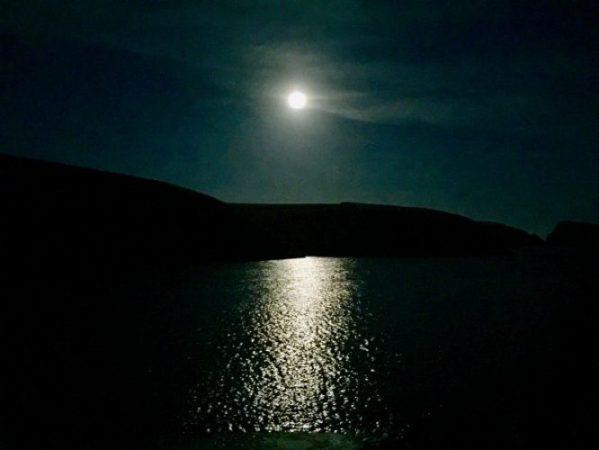 June Full Moon